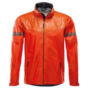 """Jacket """"Floyd"""" orange"""