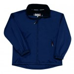 Micro Jacket Short