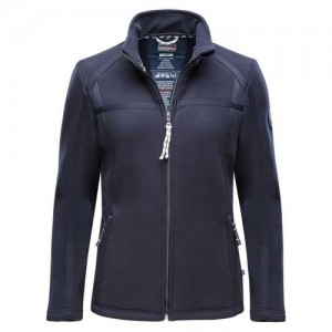 "Women's Fleece Jacket ""Falkland II"""