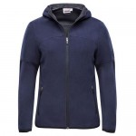 "Women's Fleece Jacket ""Luzern"" w/ membrane"