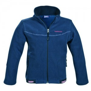 "Kids' Fleece Jacket ""Hannes"""