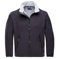 "Fleece Jacket ""Edmonton"" black"