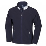 "Fleece Jacket ""Leander"""
