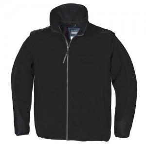 "Fleece Jacket ""Stockholm"""