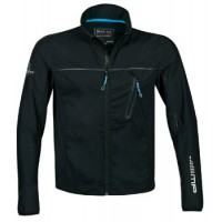 "Softshell Jacket ""Flex"" black"