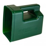 Optimist Hand Bailer 3.5L - green