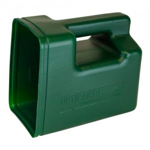 Optimist Hand Bailer 3.5L - green