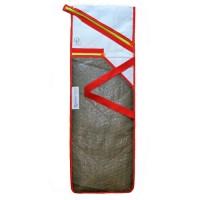 Bag for rudder and centerboard DSK
