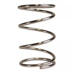 "Stainless Steel Spring ""Optiparts"""