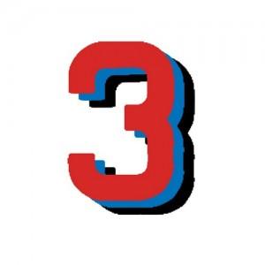 Sail Number 23,5 cm - 3