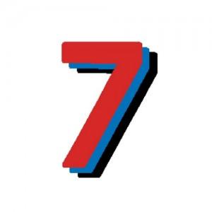 Sail Number 23,5 cm - 7