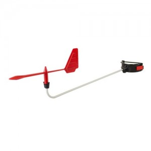 "Wind Indicator ""Pro MK2"" - red"