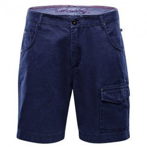 "Men's Bermuda ""Alain"" navy"