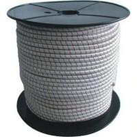 Rubber Rope white Herm Sprenger