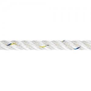 Polyamide Rope Ø 14mm, 3-strand