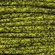 "Polyester Rope ""DB-Racing"" Ø 6mm yellow"