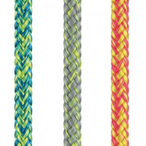 "Polyester Rope ""Magic Sport"" Ø 6mm"