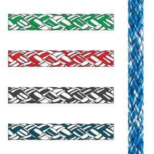 """Polyester Rope """"Magic Vision"""" Ø 8mm"""