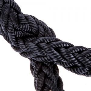 "Polyester Rope ""Moorex 12"" Ø 10mm"