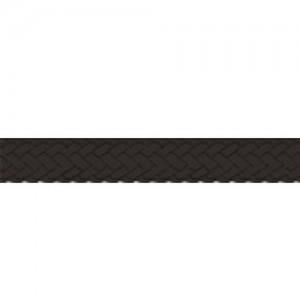 "Polyester Rope ""Trim Line"" black"