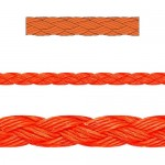 "Polypropylene Rope ""All-Purpose"" 8-strand Ø 8mm"