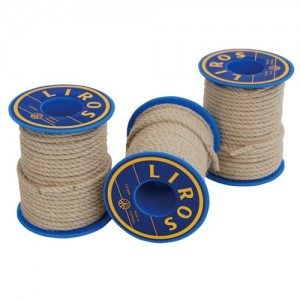 "Polypropylene Rope ""Historic"" Ø 3mm"