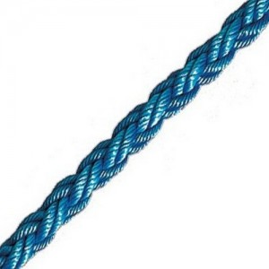 """Polypropylene Rope """"Squareline-PP"""" Ø 18mm"""