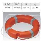 SOLAS Ring Lifebuoy 2,5 kg