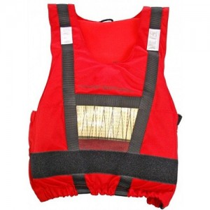 "Lifejacket ""Lake Pro PE"" red"