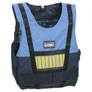 "Lifejacket ""Lake Pro PE"" navy/lt. blue"