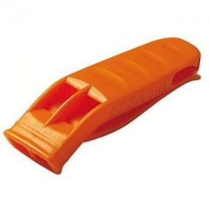 Lifejacket whistle