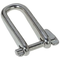 Key Pin Shackle 5mm Viadana