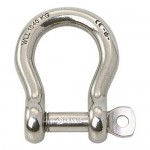 WICHARD Bow Shackle 4mm