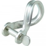 Flat Twist Shackle 5x22 mm