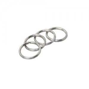 Safety Cotter Ring 1.25x22 mm