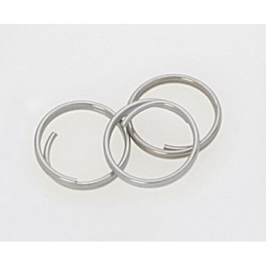 Safety Cotter Ring 1x17 mm