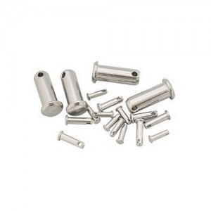 Clevis Pin 8x33 mm