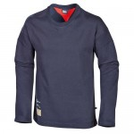 "Men's Sweatshirt ""Nilo"" navy"