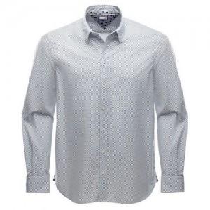 "Men's Shirt ""Ben"" white"