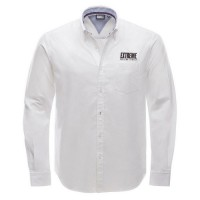 """Men's """"ESS Shirt"""" white"""