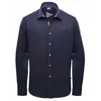"Men's Shirt ""Jussi"" navy"