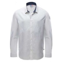 "Men's Shirt ""RR Sailing Ron"" white"