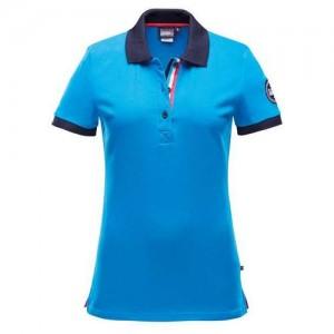 "Women's T-Shirt ""Hailey"" indigo"