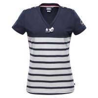 "Women's T-Shirt ""RR Sailing Mali"" navy"