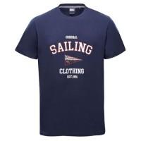 "Men's T-Shirt ""Neil"" navy"