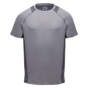 """T-Shirt """"Cave Tec"""" gray"""