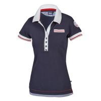 "Women's Polo ""Lokana"" navy"