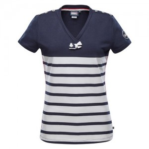 "Women's T-Shirt ""RR Sailing Mali"" navy"