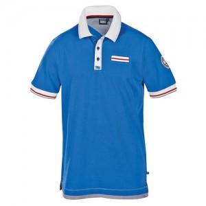 """Polo """"Mirado"""" blue"""