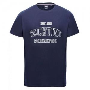 """T-Shirt """"Torben"""" navy"""
